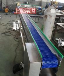 食品加工生产线7300塑料网带