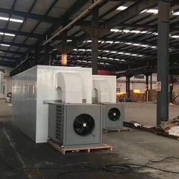 辣椒烘干机 辣椒干燥设备 广东空气能烘干机厂家