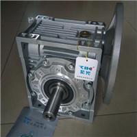 紫光NMRW蜗杆减速机