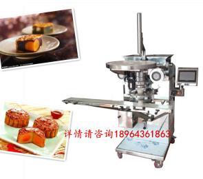蛋黄月饼机 草莓麻薯机器 麻饼机 黄石港饼机 月饼成型机