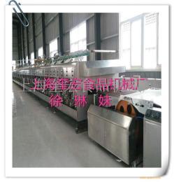 多功能饼干生产线/1000型燃气全自动饼干机/苏打饼干生产设备