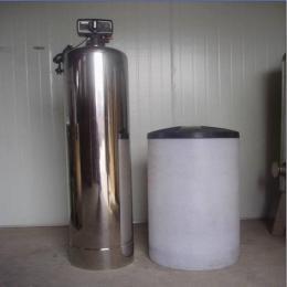 重庆沃蓝LR-5000型工业软化水设备,软化水处理设备
