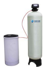 全自动酒店软化水设备