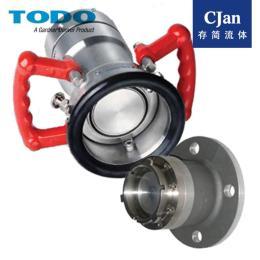 TODO-MATIC罐车专用快速接头