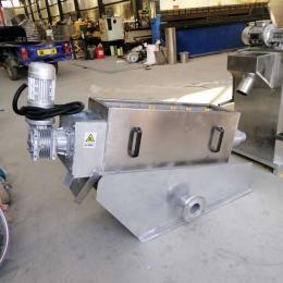 广州皮革厂污水处理专用手动加药搅拌装置