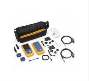 福禄克DSX-600 CH电缆分析仪(支持国标GB50312-2016)
