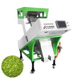 国产全自动小型大豆色选机6SXZ-68