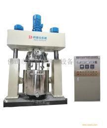 邦德仕-1100L强力分散机 高低速乳化设备