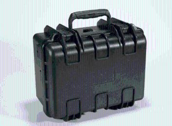 液压油颗粒度计数仪
