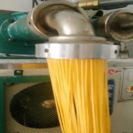 天華玉米面條機