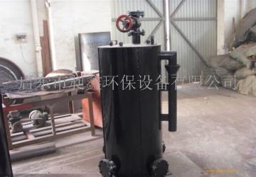 ZWP-1-3-35煤气放水器