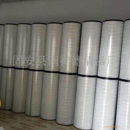 DH系列自潔式空氣過濾器廠家