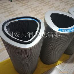 自潔式空氣過濾器除塵濾芯