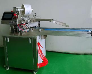 三若精机SRZ-IV款(苏式-酥式)月饼纸包机