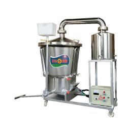原粮发酵白酒酿酒设备