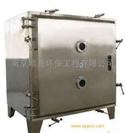 供应扬州电磁式真空干燥机,低温真空烘箱,南京顺昌