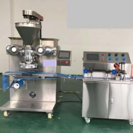 月饼生产线SRB-5000型