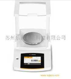 SECURA125D-1CN半微量分析天平