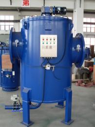 供应 全自动反冲洗过滤器 自动反冲洗过滤器厂家