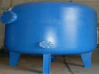 SY活性炭自清洗过滤器