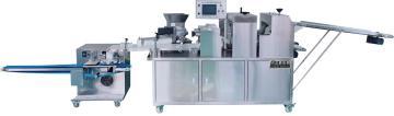 三若機械SRSM-3型多功能包餡成型機酥餅機