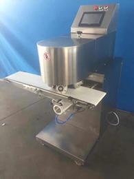 三若精机SRGB-25机械式自动擀饼机
