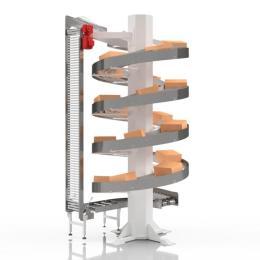 螺旋输送机 输送流水线 秤重输送机 链板输送机