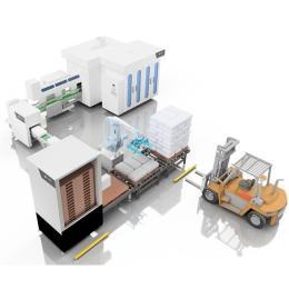 包装机 包装机械 自动包装机 全自动包装机 25kg自动包装机