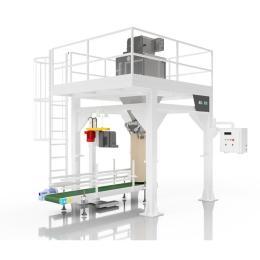 颗粒包装机 包装机械 粉末包装机 称重包装机 包装机 机械设备