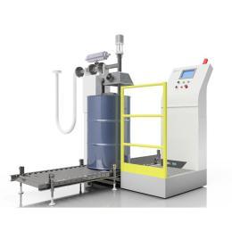 灌裝機 液體包裝機 半自動灌裝機 化工灌裝機 油類灌裝機
