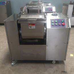 馒头 水饺专业厂家直销50KG全自动真空和面机