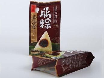豆沙粽子彩印包装袋食品真空包装袋