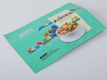 松茸菌镀铝包装袋食品铝箔包装袋