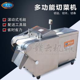 吉安切筍干的機器哪里有切春筍的機器電動筍干切片機廣西切筍機