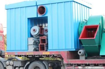 除尘器设计风量是工况还是标况 除尘器可水洗