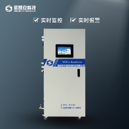 涂料家具厂房VOC气体分析仪