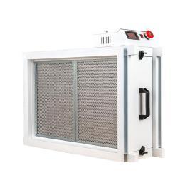 中央空调风管电子净化器、电子式静电除尘净化器