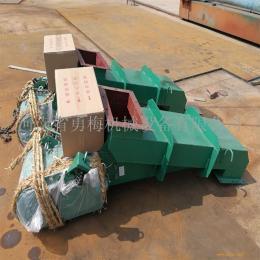 GZG30-4破碎筛分联合设备敞开式电机振动给料机