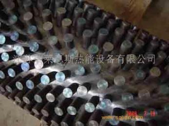 针型钉头管