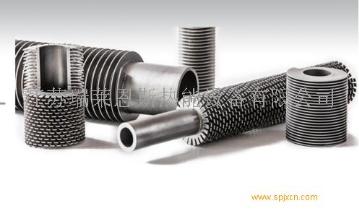 高频焊接翅片管