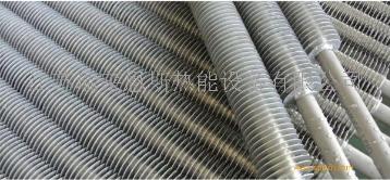 整體軋制鋼鋁翅片管