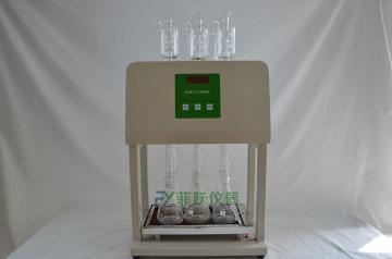 实验室水质化学需氧量的测定COD消解仪厂家