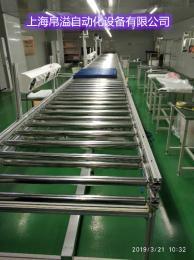 食品面包生产线OPB塑料网带