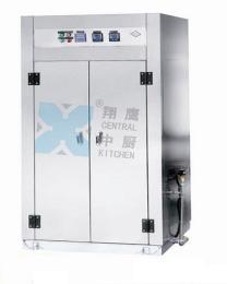 大型推式醒发箱 自动醒发箱 蒸箱 厨房厨房