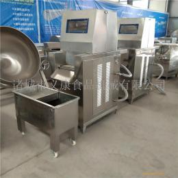 義康牌驢肉鹽水注射機  醬香牛肉加工設備