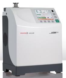 伯东Pfeiffer 便携式氦质谱检漏仪 ASM 310
