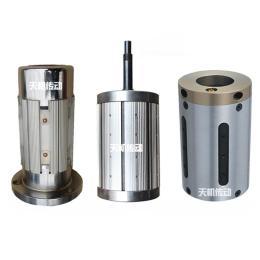 可来图定制气胀轴键条式 气胀轴铝合金 气胀轴套夹生产厂家
