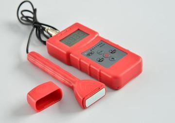 供应感应式白厂丝快速水分检测仪  羊绒兔毛水分测量仪