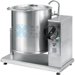 皇冠型电热汤锅 熬煮锅 汤锅 不锈钢锅 厨房设备 电汤锅
