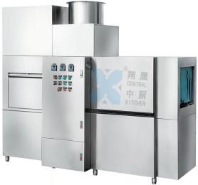 籃式洗碗烘干一體機 餐具清洗機 廚房設備 自動洗碗機 洗碗烘干機